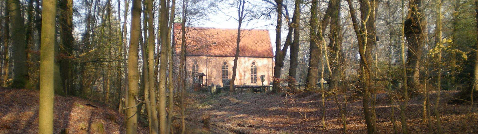 Klosterbereich