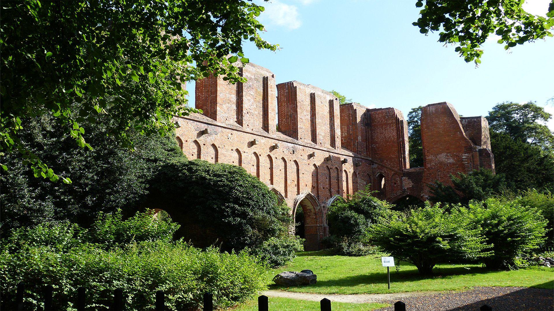 Kloster Startseite