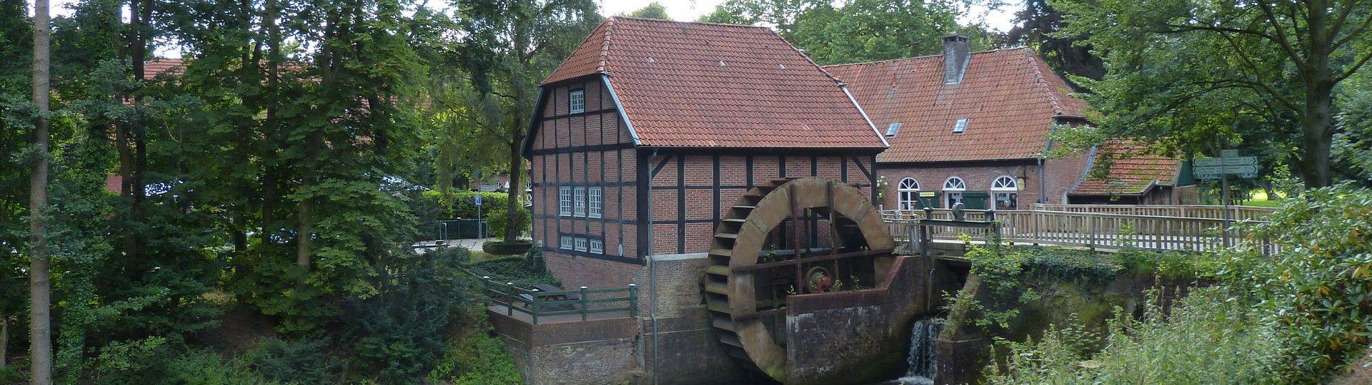 Banner Mühle