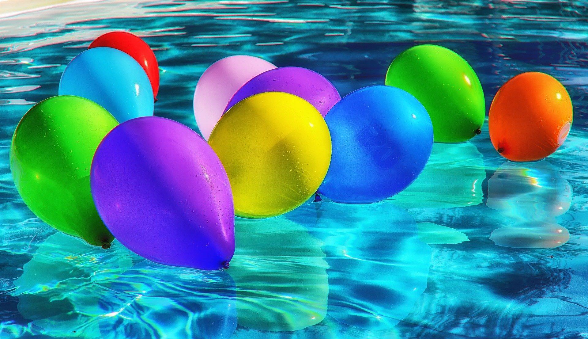 Kindergeburtstag Schwimmbad©Gemeinde Hude (Oldb)