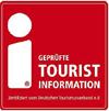Tourist-Information©Deutscher Tourismus Verband
